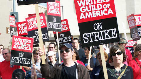 Top 10 Labor Strikes in US History