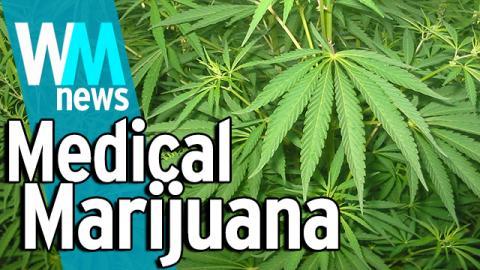 10 Medical Marijuana Industry Facts - WMNews Ep. 24