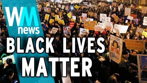 WMNews: Black Lives Matter Movement