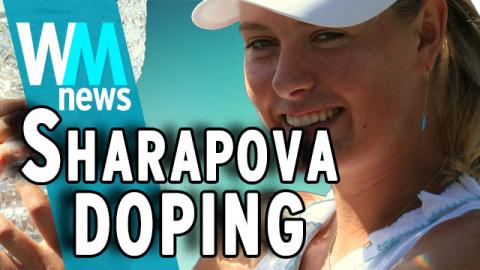 Top 10 Need To Know Sharapova Doping Scandal Facts