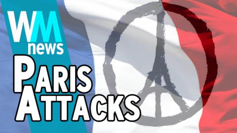 10 Paris Attacks Facts - WMNews Ep. 53