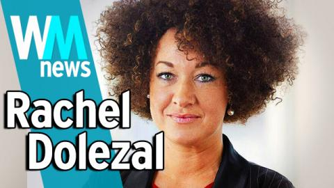 10 Rachel Dolezal Scandal Facts - WMNews Ep. 32