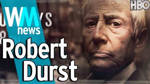 10 Robert Durst Murder Investigation Facts - WMNews Ep. 19