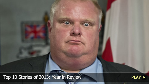 Top 10 Stories of 2013: Year in Review