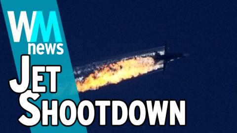 10 Turkey-Russia Jet Shoot-down Facts - WMNews Ep. 55