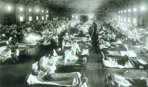Top 10 Worst Epidemics