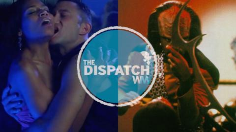 Sex Strikes, Klingons & Pigeons: News You Missed - The Dispatch Ep. 4