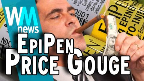 EpiPen Price Gouging: Scandal Or Just Business?