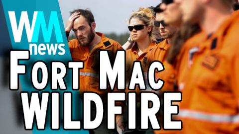 Top 5 Facts About The Fort McMurray Wildfire