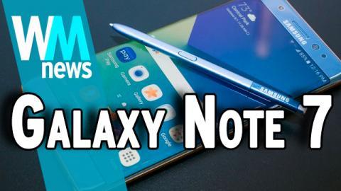 Samsung Galaxy Note 7 Recall: 5 Vital Facts