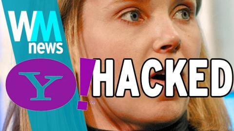 Is Your Data Secure? 5 Facts about the Yahoo Accounts Hack!