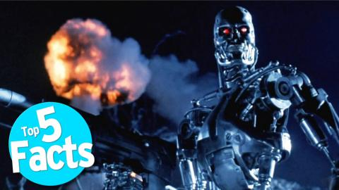 Top 5 Facts About the Impending Robopocalypse