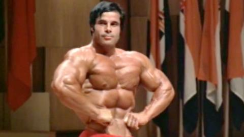 Top 10 Famous Male Bodybuilders