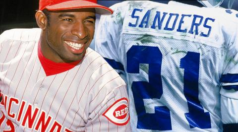 Top 10 Athletes Who Played More Than One Sport