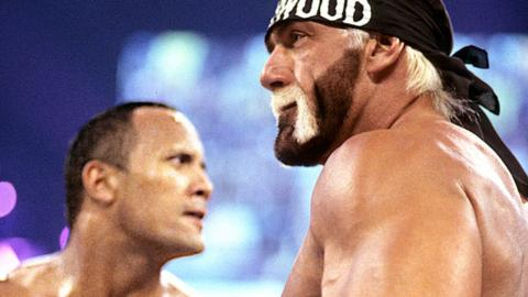 Top 10 WrestleMania Matches