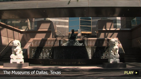 The Museums of Dallas, Texas