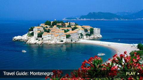 Travel Guide: Montenegro