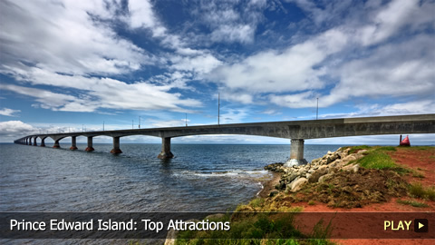 Prince Edward Island: Top Attractions