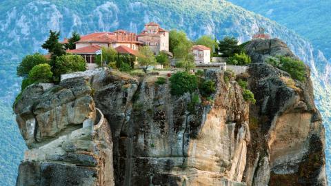 Top 10 Underappreciated Wonders Of The World