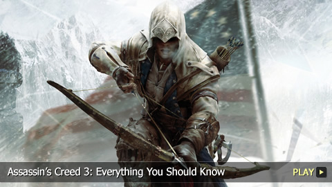 Assassin's Creed 3: Everything You Should Know