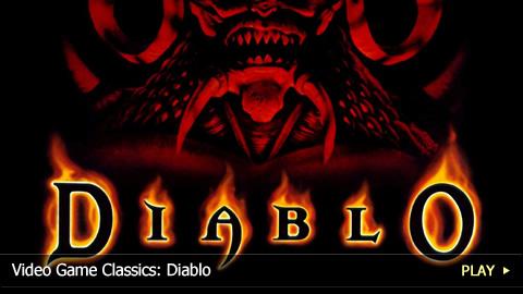 Video Game Classics: Diablo