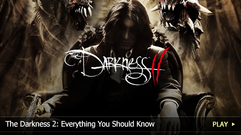 The Darkness 2: Everything You Should Know