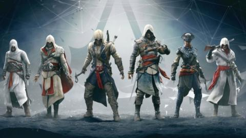 Top 10 Assassin's Creed Characters