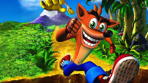 Top 10 Crash Bandicoot Characters