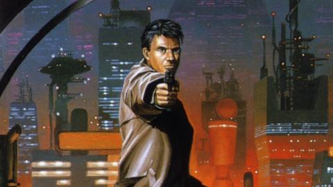 Top 10 Cyberpunk Video Games