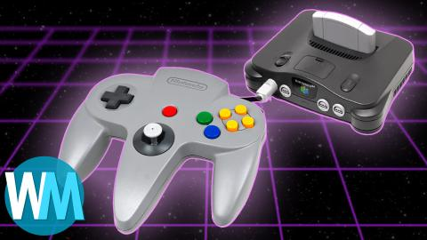 Top 10 Games that NEED to be on the N64 Classic Edition