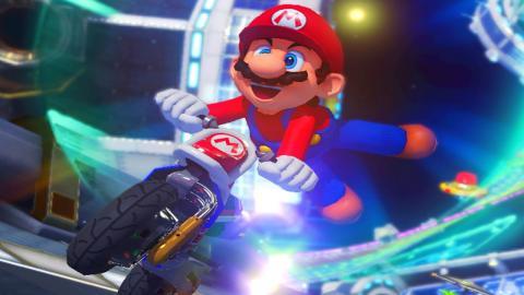 Top 10 Trickiest Race Tracks In Video Games