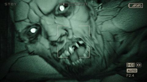 Top 10 Jump Scares In Video Games