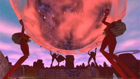 Top 10 Legend Of Zelda Moments