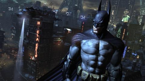 Top 10 Licensed Video Games