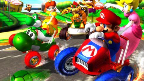 Top 10 Mario Kart Games
