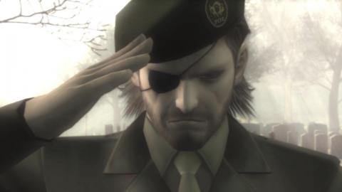 Top 10 Metal Gear Solid Moments