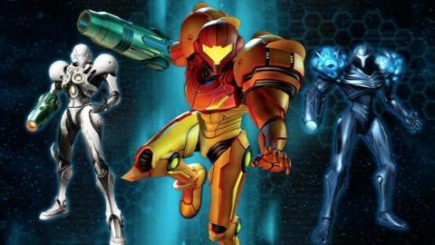 Top 10 Metroid Games