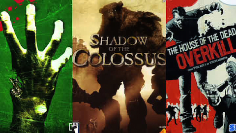 Top 10 Modern Video Game Boxarts