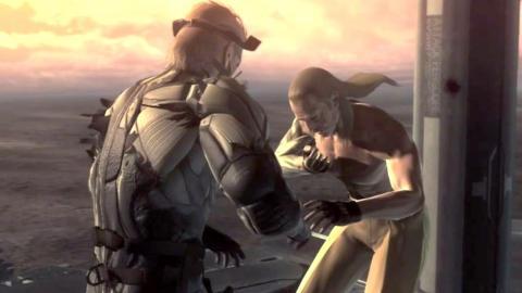 Top 10 Mortal Enemies In Video Games