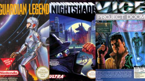 Top 10 Overlooked Video Games of the 3rd Generation