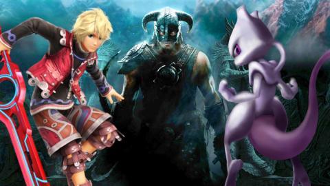 Top 10 RPG Franchises
