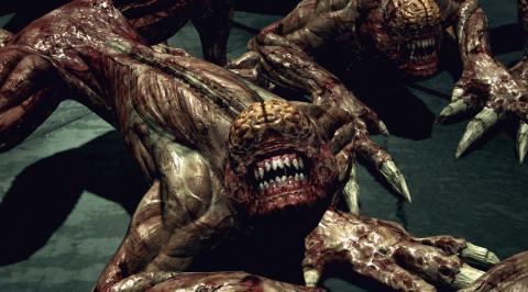 Top 10 Resident Evil Creatures