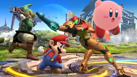 Top 10 Super Smash Bros Stages