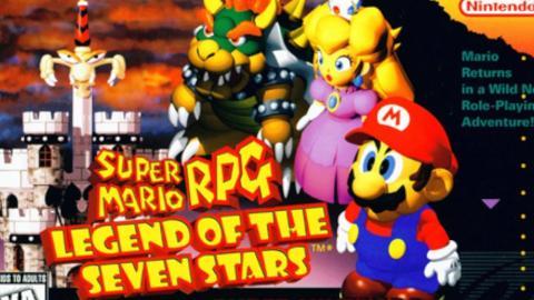 Top 10 Super Nintendo RPGs