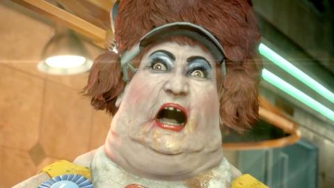 Top 10 Ugliest Video Game Characters