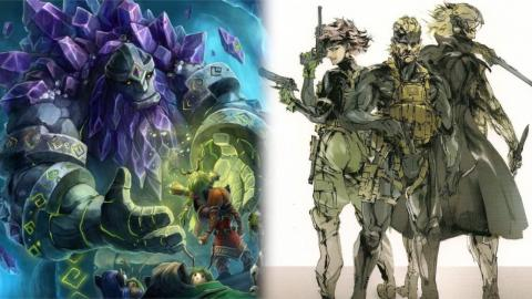 Top 10 Video Game Concept Artists
