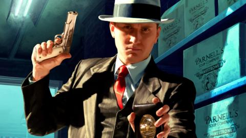 Top 10 Video Game Detectives