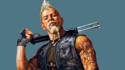 Top 10 Video Game Mercenaries