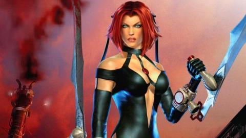 Top 10 Video Game Vampires