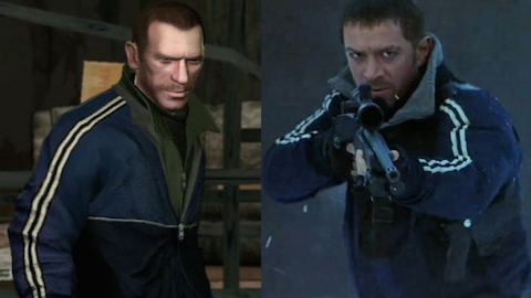 Top 10 Video Game Characters based on Celebrities